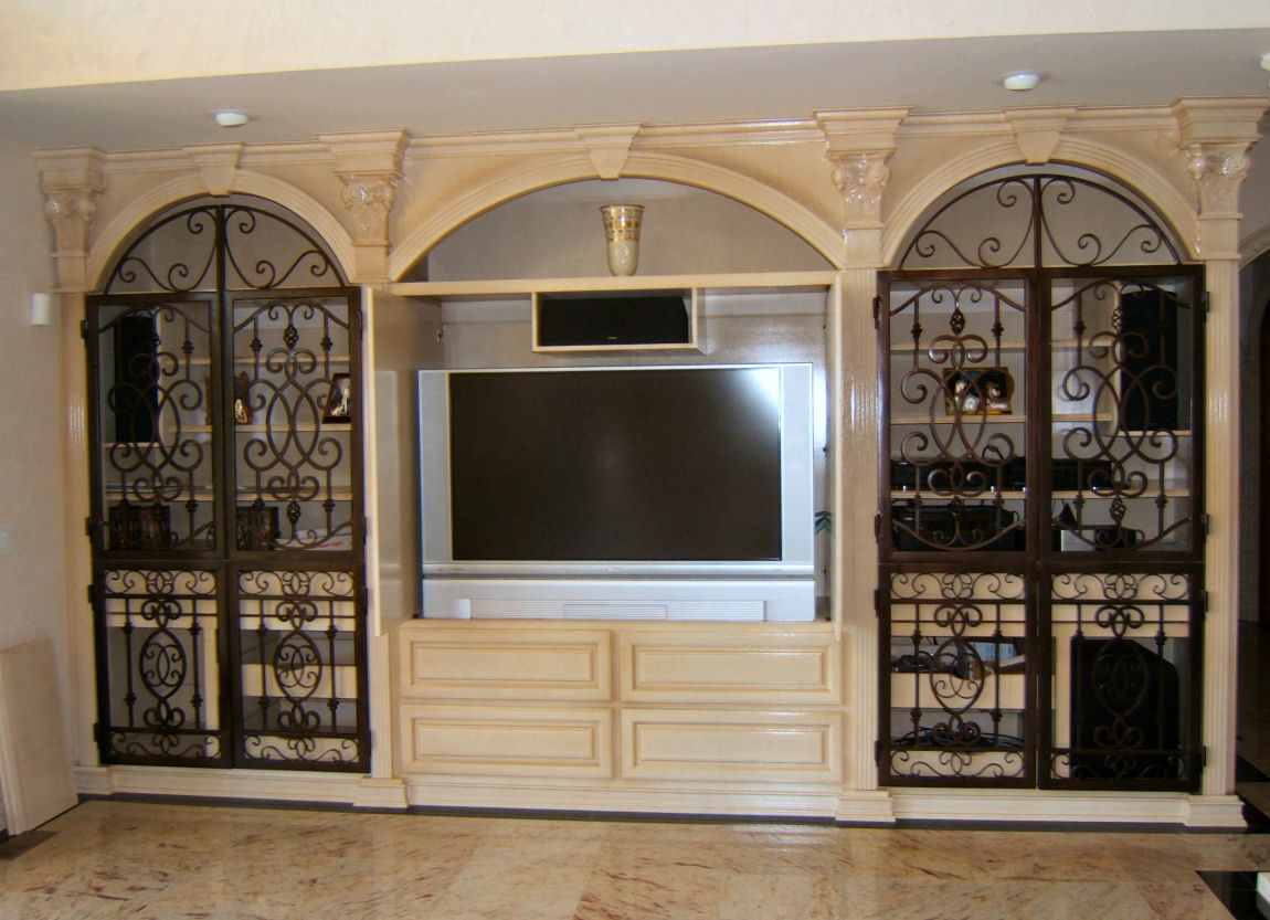 Incroyable Excellent Interior Wrought Iron Gates Interior Wrought Iron Gates 1150 X  833 · 181 KB · Jpeg